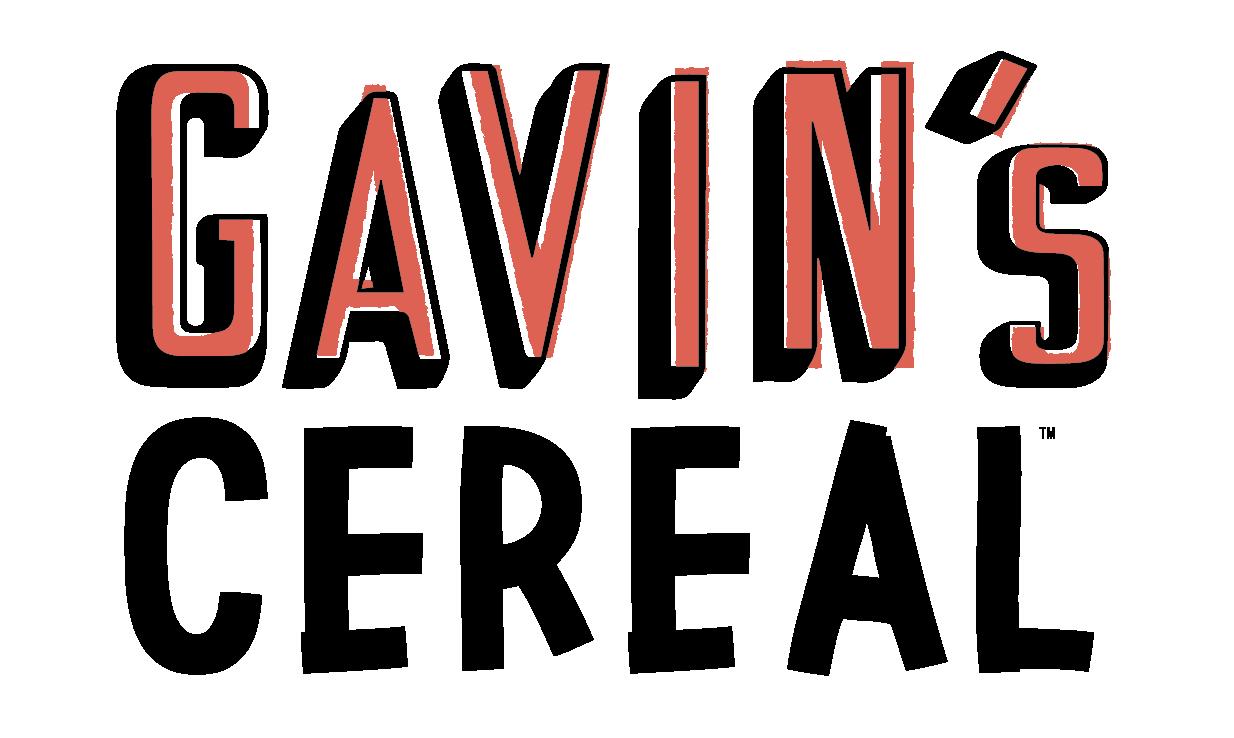 GAVIN'S GRANOLA