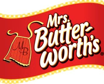 MRS BUTTERWORTH'S