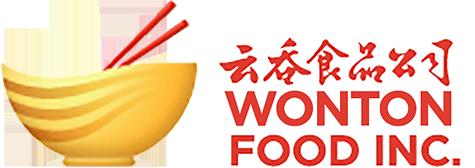 WONTON FOOD